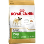 Роял Канин (Royal Canin) Мопс Эдалт (1,5 кг)