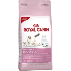 Royal Canin (Роял Канин) Mother BABYCAT (400 г)