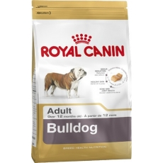 Royal Canin (Роял Канин) Бульдог 24 (3 кг)