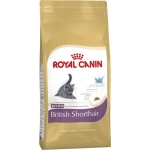 Роял Канин (Royal Canin) Бритиш Хайр Киттен (400 г)