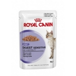 Royal Canin (Роял Канин) Digest Sensitive в соусе (85 г)