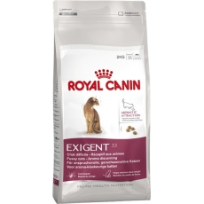 Royal Canin (РОЯЛ КАНИН) EXIGEHT 33 AROMATIC (400 г)