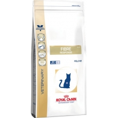 Роял Канин (Royal Canin) Диет Фибер Респонсе Кэт FR 31 (400 г)