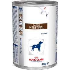 Royal Canin Gastro Intestinal Wet (Роял Канин) для собак при заболеваниях пищеварения (400 г)
