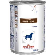 Royal Canin Gastro Intestinal (Роял Канин) для собак при заболеваниях пищеварения (400 г)