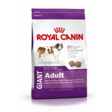 Royal Canin (Роял Канин) Гиант Эдалт (15 кг)
