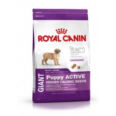 Royal Canin (Роял Канин) Гиант Паппи Актив (15 кг)