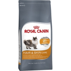 Royal Canin (Роял Канин) Hair Skin Care (2 кг)
