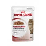 Royal Canin (Роял Канин) Instinctive в желе (85 г)