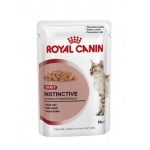 Royal Canin (Роял Канин) Instinctive в соусе (85 г)