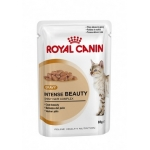 Royal Canin (Роял Канин) Intense Beauty в соусе (85 г)