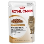 Royal Canin (Роял Канин) Intense Beauty в желе (85 г)