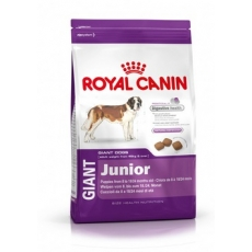 Royal Canin (Роял Канин) Гиант Юниор (4 кг)