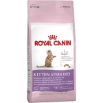 Royal Canin (Роял Канин) Kitten Sterilised (400 г)