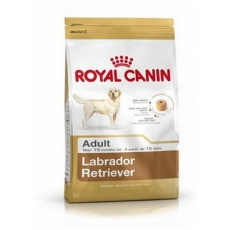 Royal Canin (Роял Канин) Лабрадор Ретривер Эдалт (3 кг)