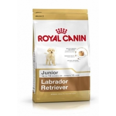 Роял Канин (Royal Canin) Лабрадор Ретривер Юниор (3 кг)