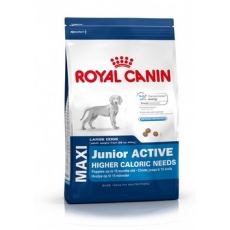 Роял Канин (Royal Canin) Макси Юниор Актив (15 кг)