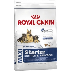 Роял Канин (Royal Canin) Макси Стартер (1 кг)
