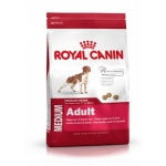 Роял Канин (Royal Canin) Медиум Эдалт (4 кг)