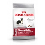 Роял Канин (Royal Canin) Медиум Сенсибл (4 кг)