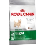 Роял Канин (Royal Canin) Мини Лайт (2 кг)