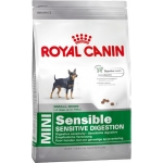 Роял Канин (Royal Canin) Мини Сенсибл (2 кг)