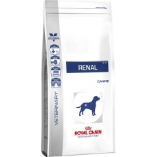 Роял Канин (Royal Canin) Диет Ренал Дог RF16 (14 кг)