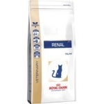 Роял Канин (Royal Canin) Диет Ренал Кэт RF 23 (4 кг)