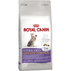 Royal Canin (Роял Канин) Sterilised Appetite Control 7+ (400 г)