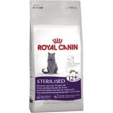 Royal Canin (Роял Канин) Sterilised 12+ (2 кг)