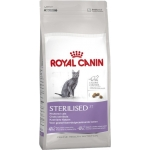 Royal Canin (Роял Канин) Sterilised 37 (4 кг)