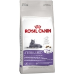 Royal Canin (Роял Канин) Sterilised 7+ (1,5 кг)