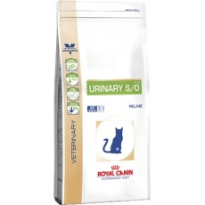Royal Canin (Роял Канин) Urinary S/O LP 34 (1,5 кг)