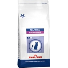 Роял Канин (Royal Canin) Вет Янг Мейли (3,5 кг)