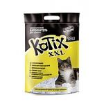 KOTIX (Котикс) Наполнитель силикагелевый 10л