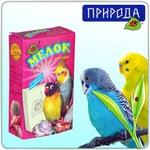 Мелок для средних попугаев
