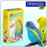 Мелок для волнистых попугаев